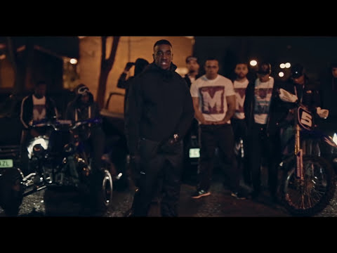 JDZmedia - Bugzy Malone - Confessions [Music Video]