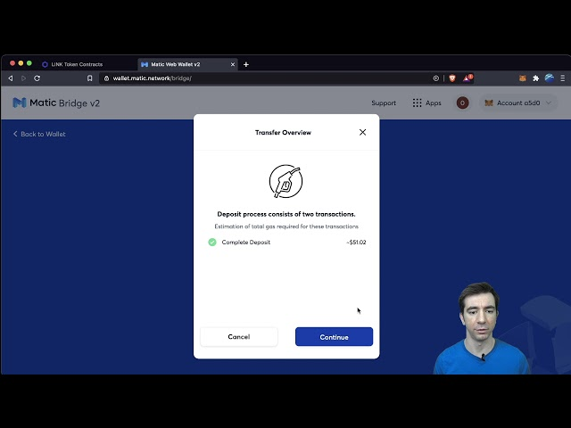 Moving Chainlink Cross-Chains | Chainlink Engineering Tutorials