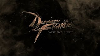 DnF Priest 2nd Awakening Trailer