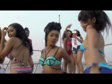 Seun Kobbe ft Oritsefemi  -  Okulosun[Official Video]