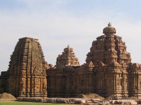 Teertha Yatra - Pattadakal