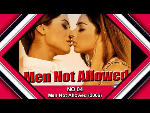 Bollywood Top 10 Lesbian Movies List | Indian Lesbian Kissing Girl on Girl Movies thumbnail