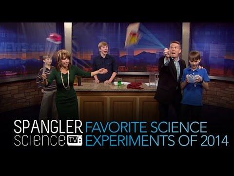 Interesting Science - Magazine cover