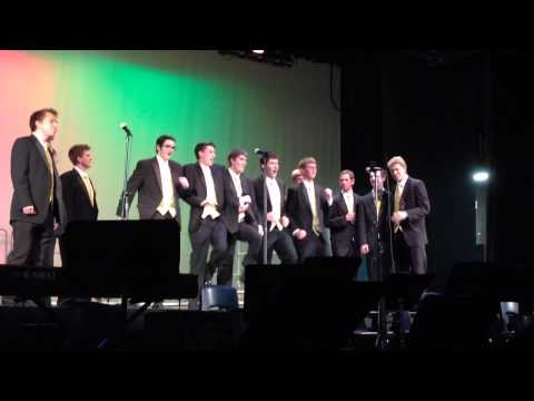 Snow Canyon High School Madrigals-Manly Men Extravaganza
