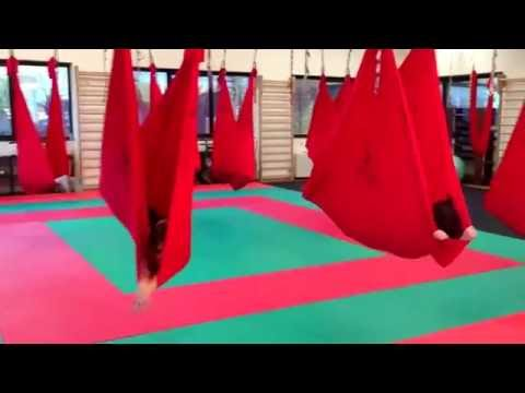 antigravity kids all' Enjoy Fit Center