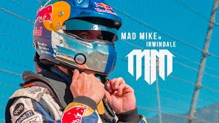 Mad Mike Formula Drift Round 7 Irwindale, CA 2015
