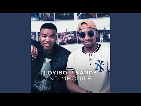 Ndimbonile (feat. Sands)