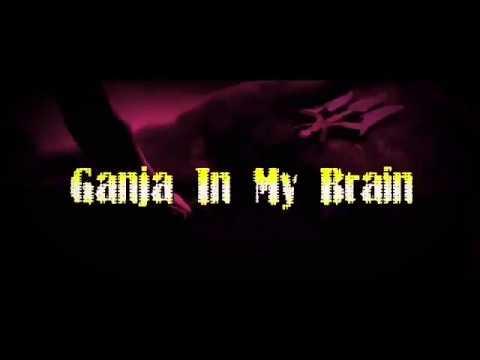 Ganja in my brain 2k17 remix