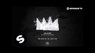 King Arthur - Believe In The Kingdom