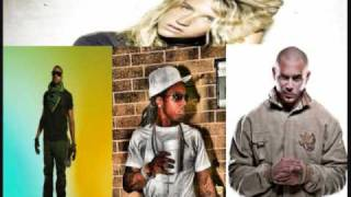 Kesha Tik Tok Ft Kanye West , Pitbull And Lil Wayne Lyrics