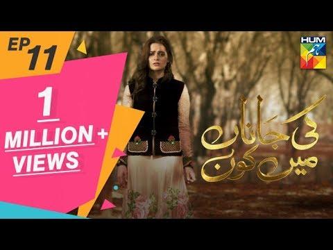 Ki Jaana Mein Kaun Episode #11 HUM TV Drama 1 August 2018