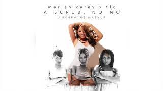 Mariah Carey x TLC - A Scrub, No No (Mashup) Video