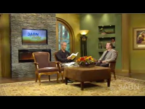 3ABN Today - with Danny Shelton and Steve Wohlberg (TDY015072)