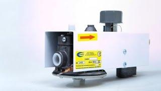 Ремонт газової автоматики безпеки САБК, так само огляд основних несправностей (несправностей) котла