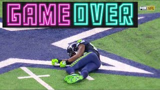 """Craziest """"GAME OVER"""" Moments in Sports History"""