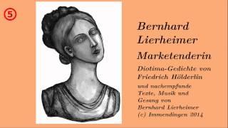 Hölderlins Gedicht Diotima, besonders in seiner mittleren Fassung, ...