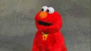 Tickle me Elmo TMX goes crazy remix