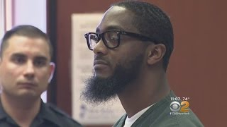 Driver In Deadly Short Hills Mall Carjacking Gets Life In Prison