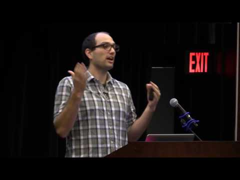 Aaron Suggs: Context & Contingency: Patterns for choosing good tools