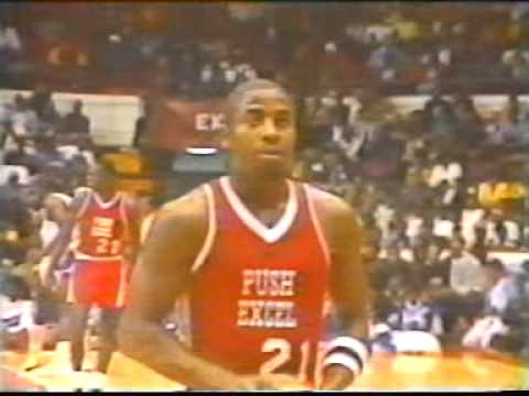 1985 Push Excel all-star game part 2