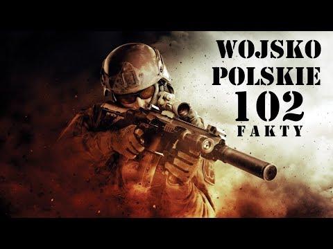 WOJSKO POLSKIE (102) FAKTY NIE MITY