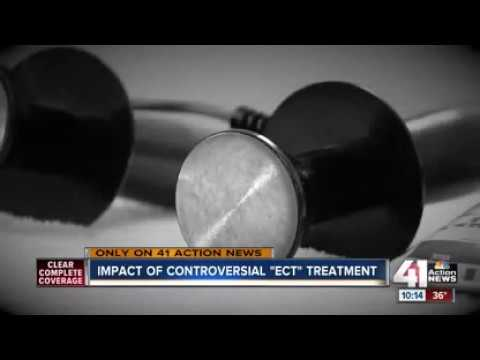 A look at electroconvulsive therapy in Kansas City KSHB