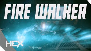 Warframe - Firewalker mod