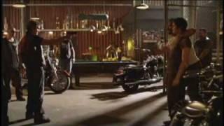 Eric Roberts Reel 3 shows