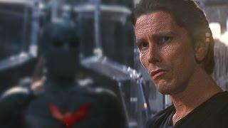 Batman Beyond - Teaser Trailer