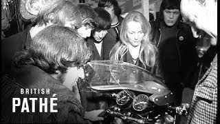 Racing And Sporting Motorcycle Show (1970)