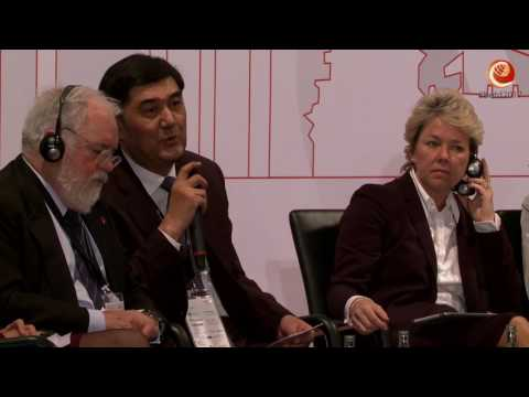 BETD 2017: Making Markets Ready for the Energy Transition
