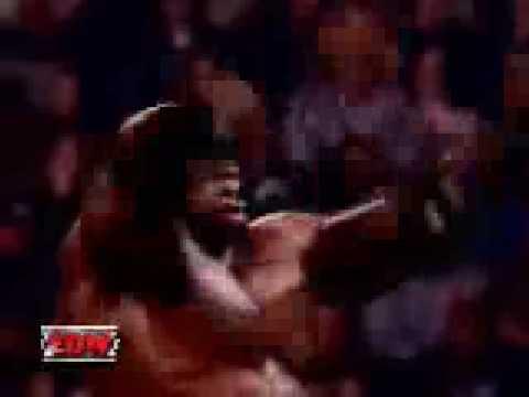 Bobby Lashley titantron (ECW version)