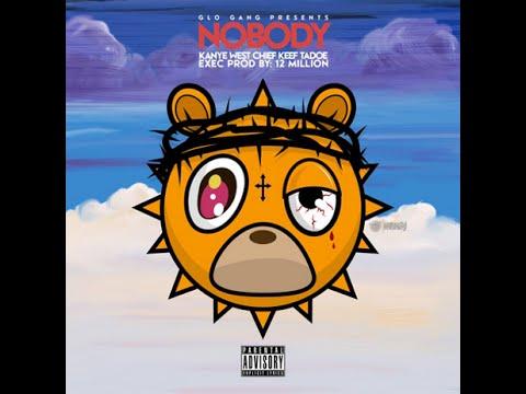 Chief Keef - Nobody (Full Album)