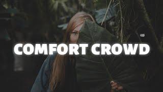 Conan Gray - Comfort Crowd (Lyrics)