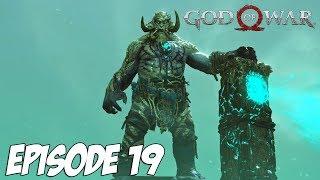 GOD OF WAR : Le royaume des Morts | Episode 19