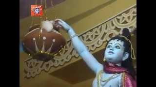 Makhan Chor Kahe Jisko  | Radha Hai Bechain | Anuja Md Zafar | Jatin Sanjay