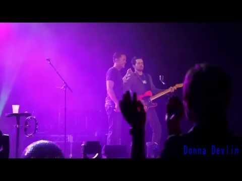 Gary Allan - Best I Ever Had - Brisbane, Australia 28/9/14