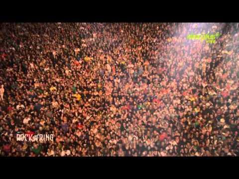 Fettes Brot LIVE - Rock am Ring 2013 - Kompletter Auftritt! HD