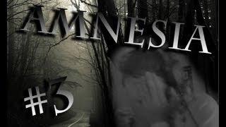 Schultz Spiller Amnesia - Episode 3 - Jeg ved du er der!! Hvor er du?