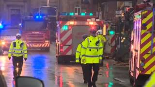 Six confirmed dead in Glasgow bin lorry crash Thumbnail