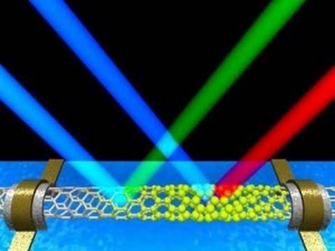 Полевые транзисторы (Транзистор- это просто 16)