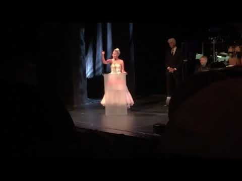 Lady Gaga patron artists awards speech SAG AFTRA Mp3