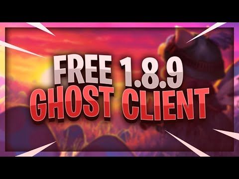 BEST FREE 1.8.9 FORGE GHOST CLIENT?