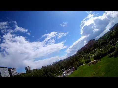 Fpv Moscow city