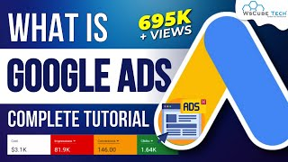 Google Ads Course  | Introduction to Google Ads  | (Part1)