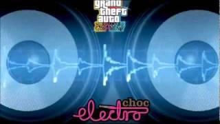 GTA IV: TBoGT - Electro Choc radio