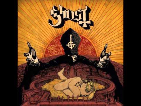 Jigolo Har Megiddo - Ghost