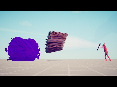 SHAPESHIFTER vs EVERY GOD - Totally Accurate Battle Simulator