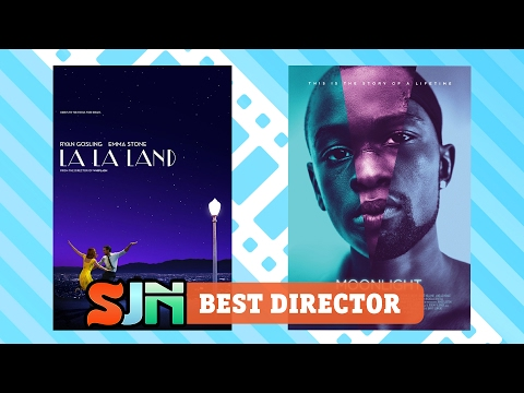 Who Will (And SHOULD) Win the Best Director Oscar