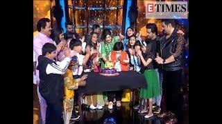 Superstar Singer unveils the Top 16 contestants